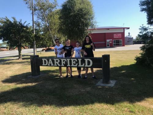 Darfield